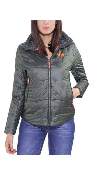 Helly Hansen Cross Insulator Jacket Women Rock